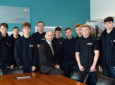 David Wilson Homes takes on 11 new apprentices in the North West