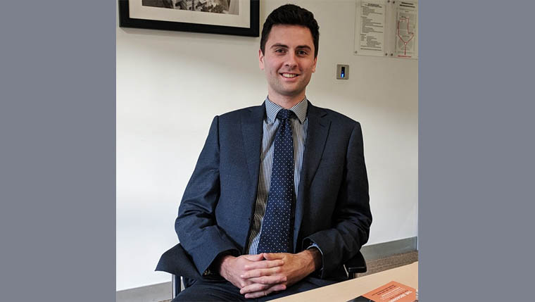 Housebuilding and me: Oliver Boag, property analyst for Inspired Asset Management