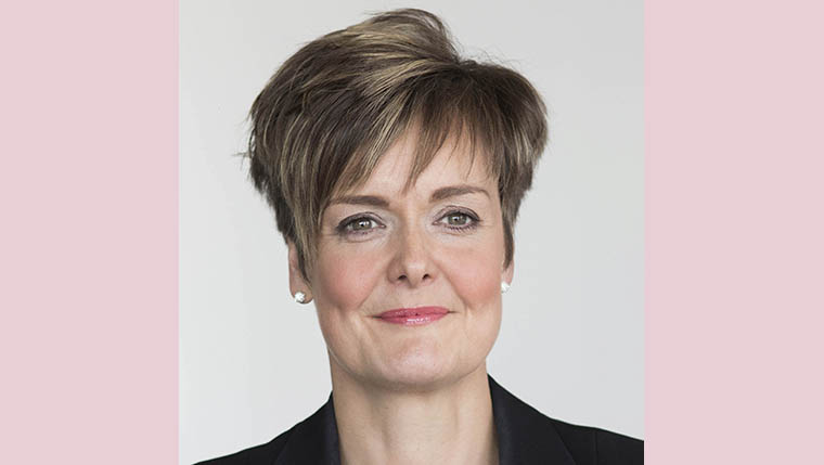 Career view: Marion Forbes, director of Mactaggart & Mickel