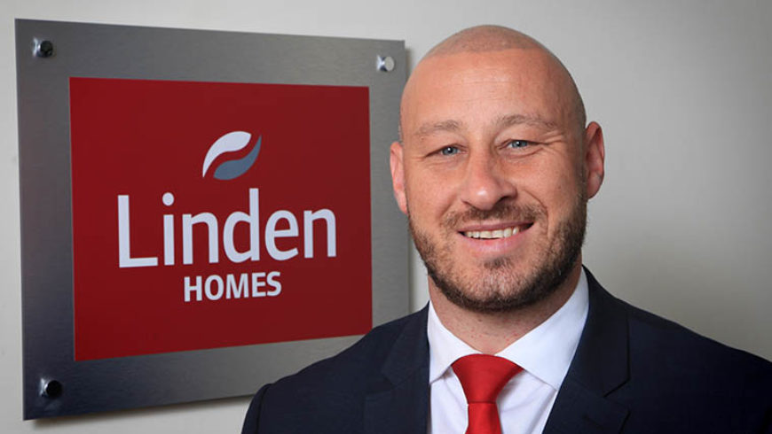 Career view: Scott Stothard, managing director of Linden Homes West Yorkshire