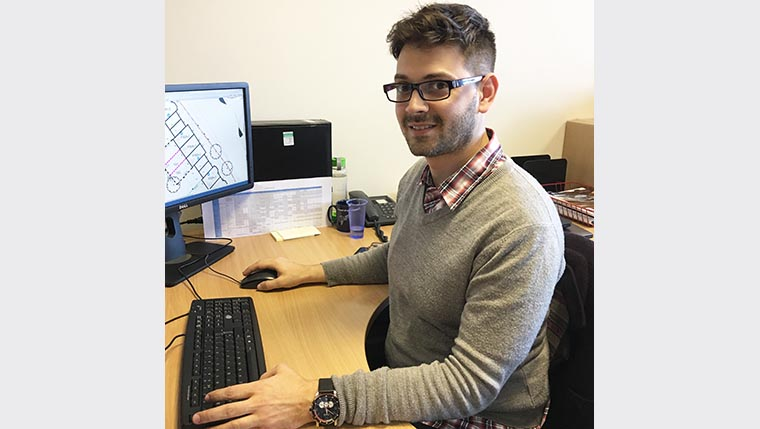 Housebuilding and me: Asem Al Bunni of Bovis Homes