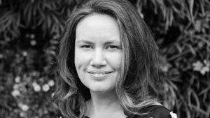 Katherine McCullough of Merchant Land