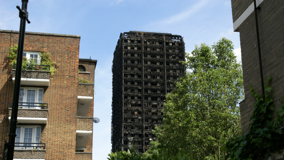 Housing secretary moves towards banning combustible cladding
