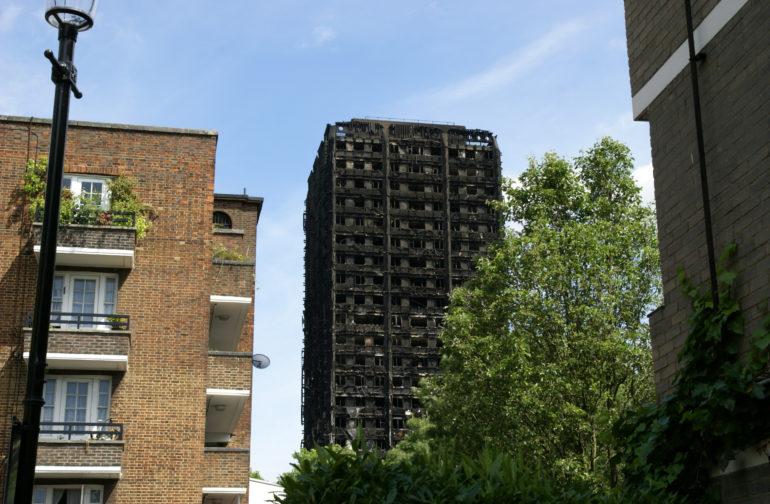 Housing secretary moves towards banning combustible cladding