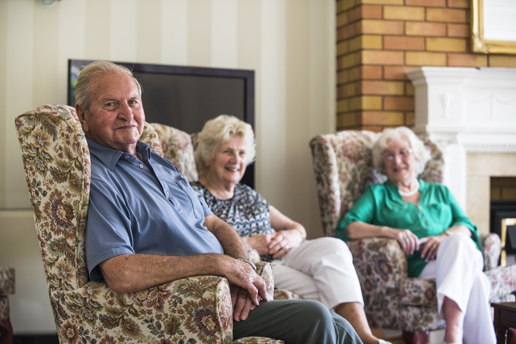 Retirement developments as a cure for loneliness