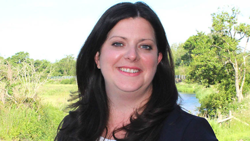 Career view: Kelly Hector, head of HR at Churchill Retirement Living