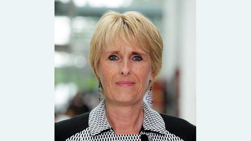 Career view: Jane Stock, group organisational development director of Weston Homes