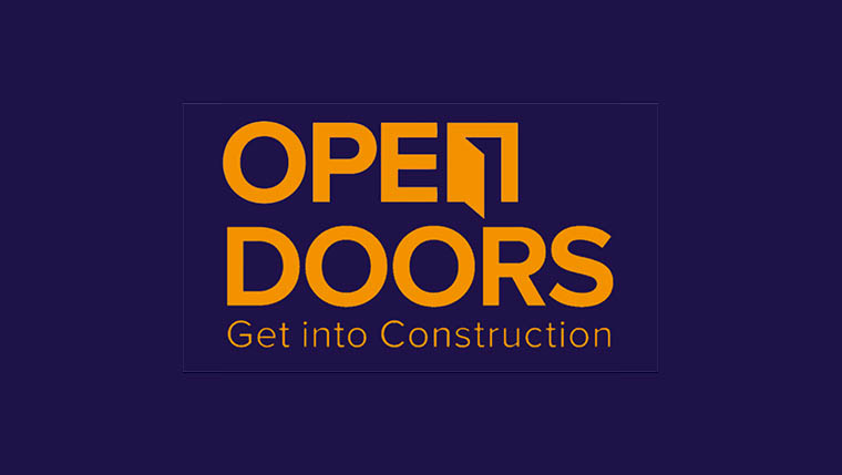 Open Doors 2018 campaign launches today