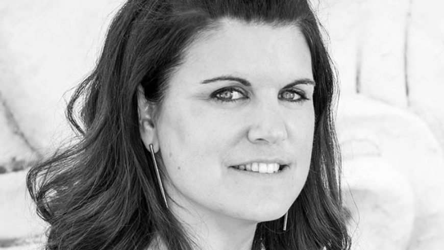 A day in the life of… interior designer Helen Fewster