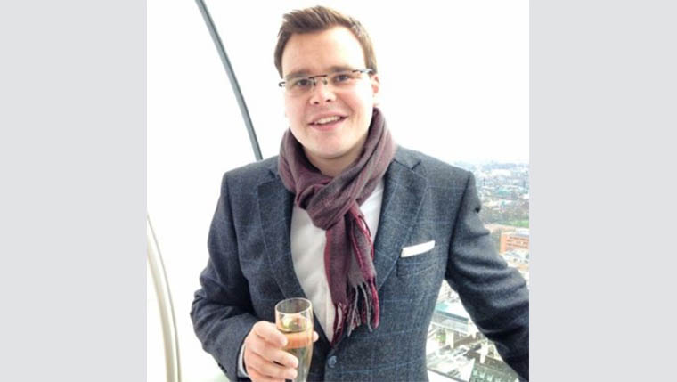 A step towards apprenticeship: Myles Webb of Not Going To Uni