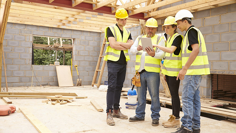 New bursaries launched to widen diversity in property industry – Show House