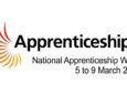 National Apprenticeship Week launches today