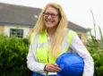 Zoe climbs career ladder with David Wilson Homes