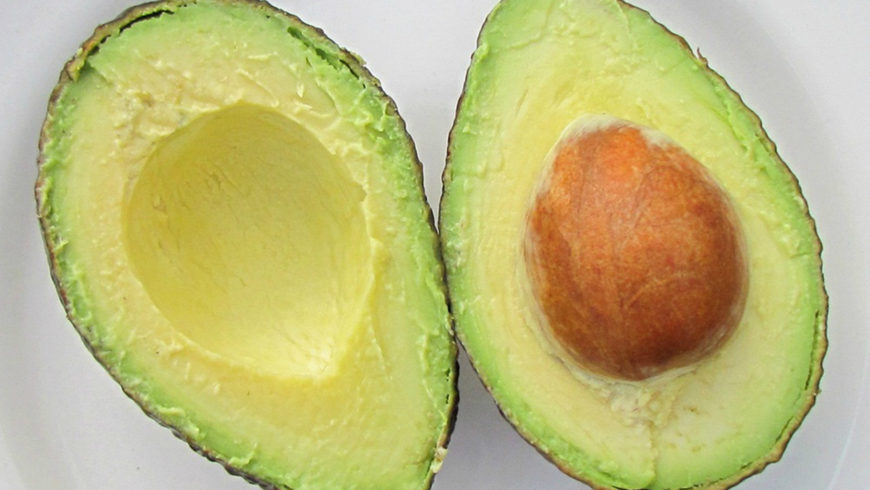 87% of Brits wouldn't give up avocados to buy property
