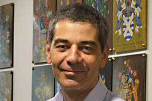 Richard Tamayo of CRL