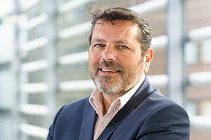 Nigel Tenwick of Clarion Housing Group