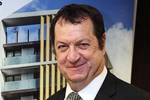 David Gooch of Network Homes