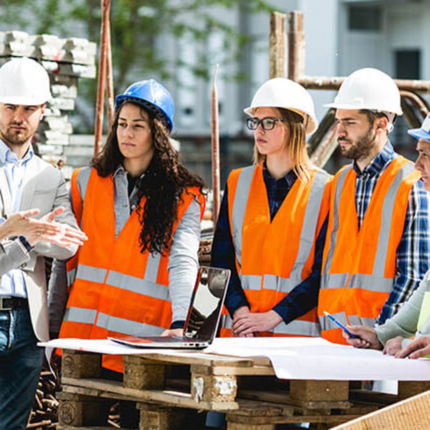 Homes England backs industry careers scheme