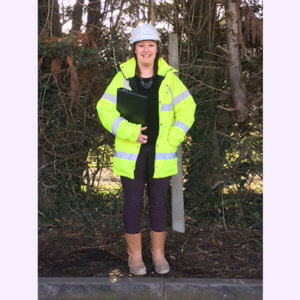 A day in the life of…assistant planner Amy Atkins