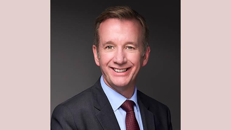 Career view: Geoff Pearce, executive director of Swan Housing Group