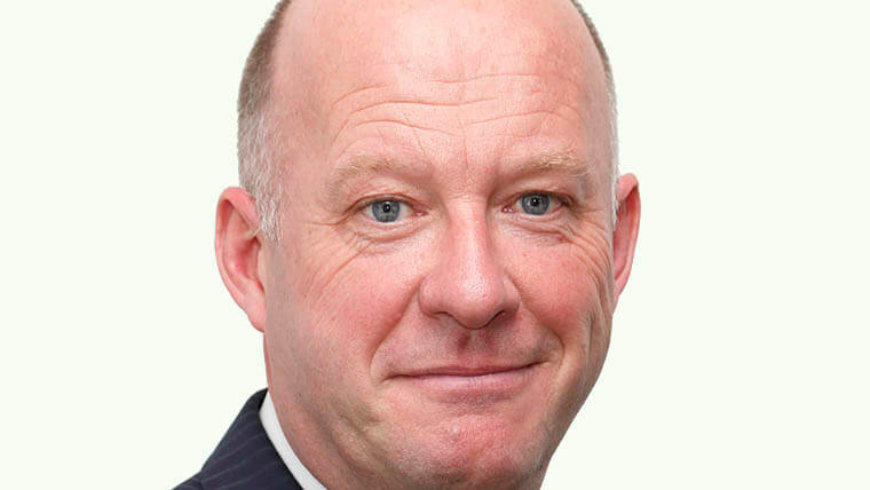Career view: Andy Fancy, managing director at Countryside Partnerships South