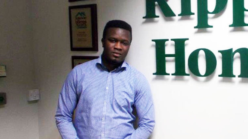 Housebuilding and me: Modou Njie, quantity surveyor at Rippon Homes