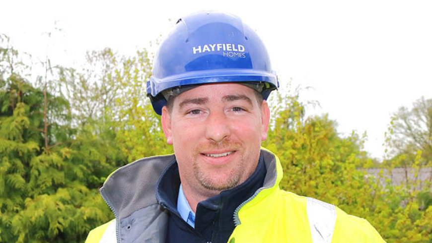 A day in the life of… assistant site manager Steve Garrison