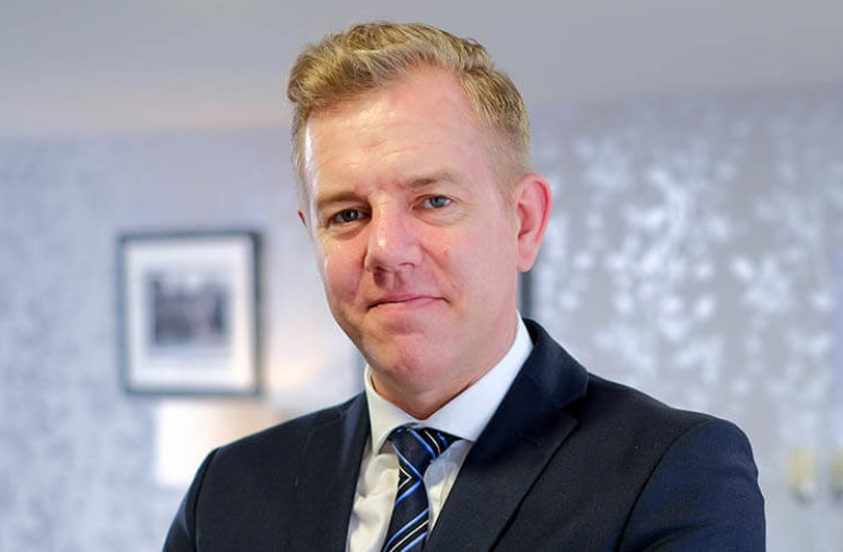 Career view: Jim Brooks, deputy regional managing director for McCarthy & Stone