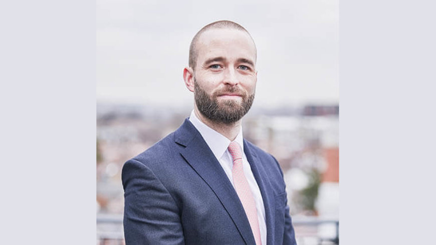 A day in the life of… head of consultancy and strategy, Rory Cramer