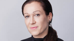 Sandra Brownlie of The Malins Group