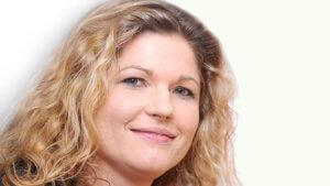 Rachel Credidio of Aster Group