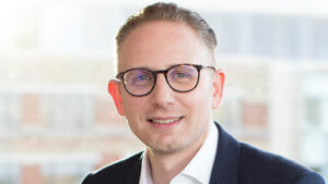 David Goldberg, CEO of POD Management