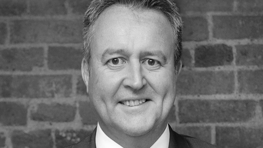 Career view: Ian Sadler, managing director of Mulberry Homes