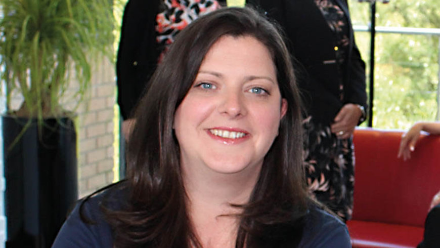 People person: Kelly Hector of Churchill Retirement Living
