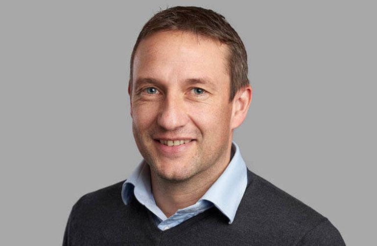 Career view: Ed Lewis, senior land manager at Acorn Property Group