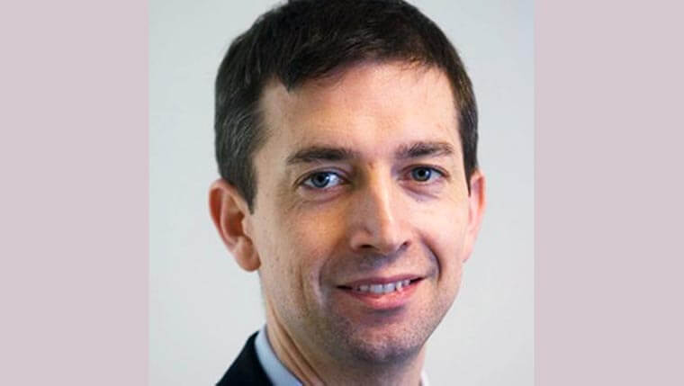Career view: Mike Woolliscroft, managing director at Countryside Partnerships South