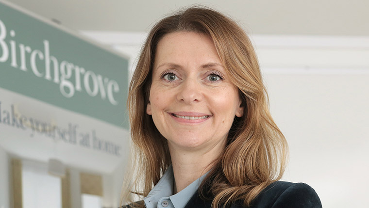 Career view: Honor Barratt, managing director of Birchgrove