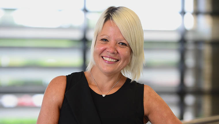 Career view: Sarah White, residential sector manager at British Gypsum