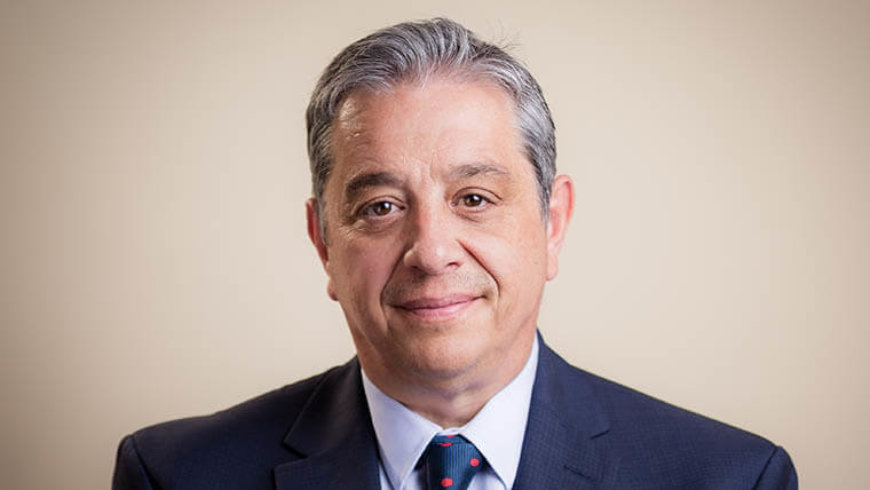 Career view: Peter Carpinelli, development director at Bewley Homes
