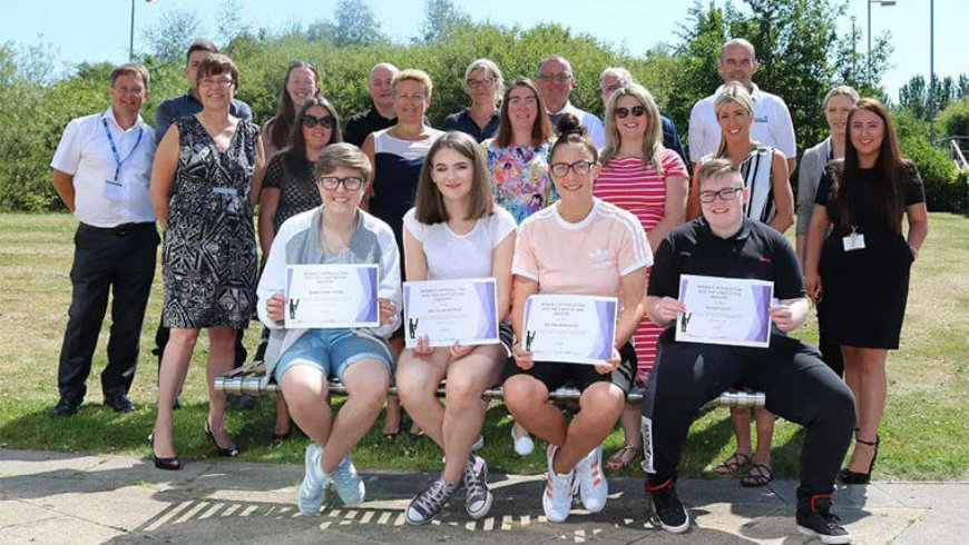 Success for inaugural Women into Construction course