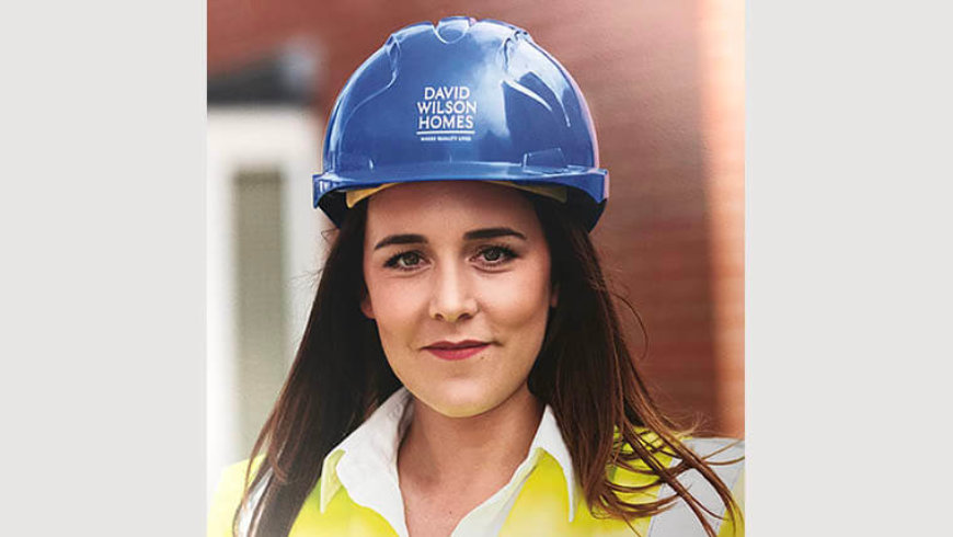 Housebuilding and me: Michaela Martin, site manager at David Wilson Homes