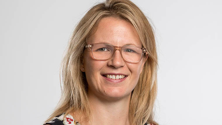 Career view: Jennie Fojtik, head of leasing for Tipi