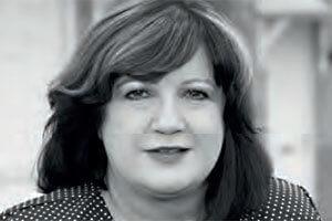 Maureen Hynes of Gleeson Homes
