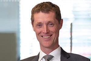 Darren Jones of Nikal Group