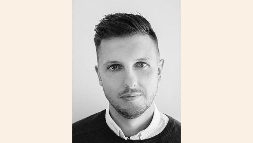 Career view: Chris Dale, founder of Vesta Interior Design