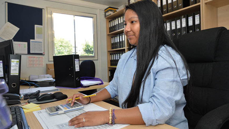 Harrow development ideal experience for apprentice Abha