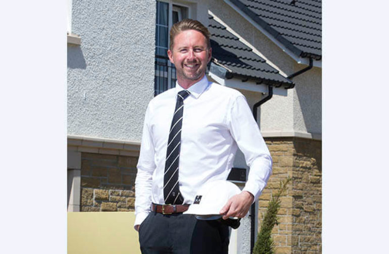 Housebuilding and me: Stuart Dallas of CALA Homes (West)