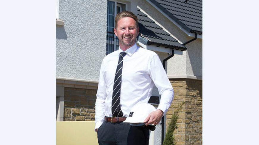 Housebuilding and me: Stuart Dallas of CALA Homes (West)
