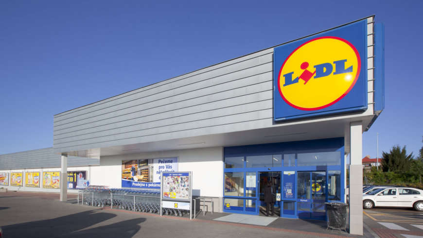 Lidl sweetens planning application with thousands of new homes