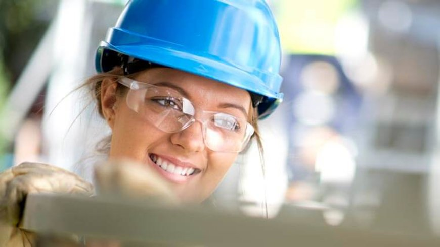 Free workshops in Hackney to bring women into construction